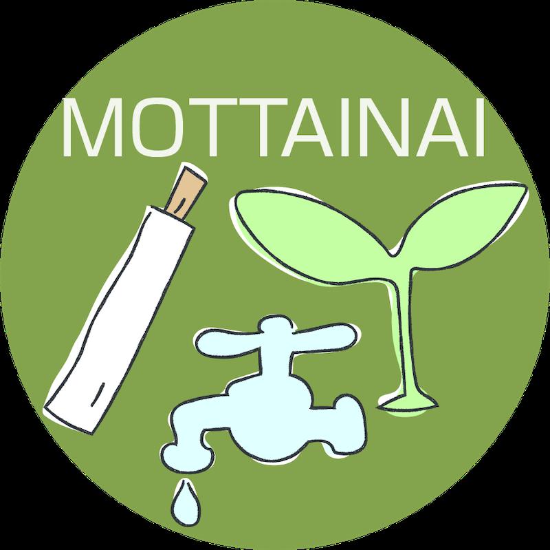 MOTTAINAI運動