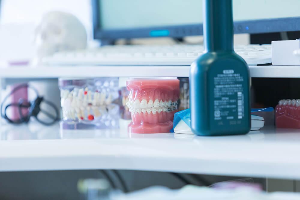 訪問歯科イラスト